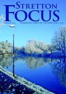 Cover: February 2012