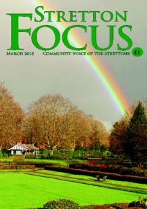 Cover: March 2015