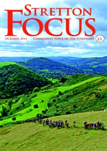 Cover: October 2014